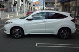 日本买车提供固定车位证明